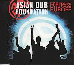 Asia Dub foundation
