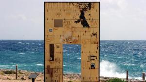 Paladino Lampedusa