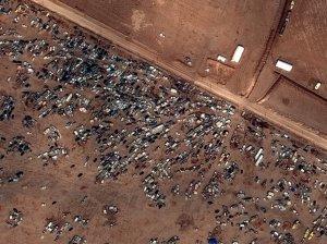 Kobani cars